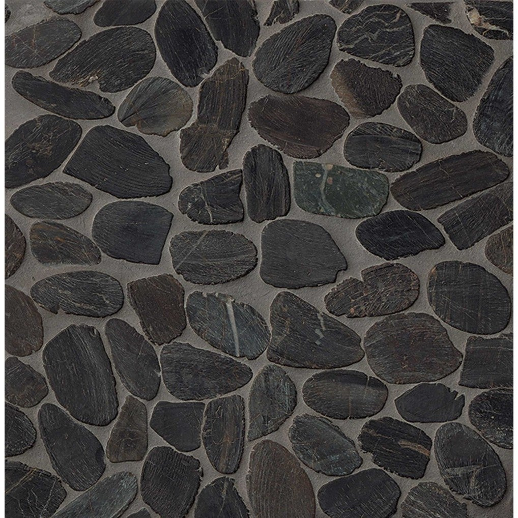 Black Stone Tile Find Great Home Improvement Deals Shopping At