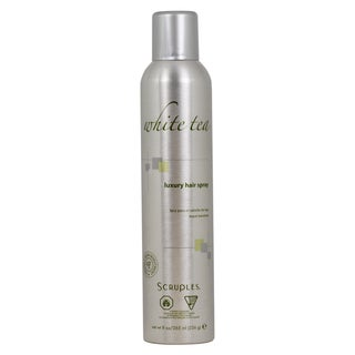 Scruples White Tea 8-ounce Luxury Hair Spray