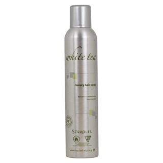 Scruples White Tea 8-ounce Luxury Hair Spray