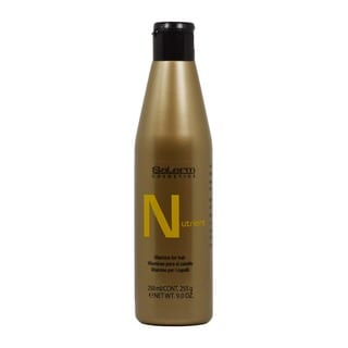 Salerm 9-ounce Nutrient Shampoo