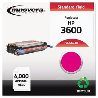 Innovera Remanufactured Q6473A (502A) Magenta Laser Toner