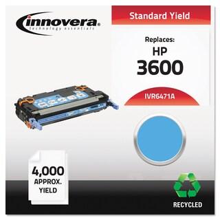 Innovera Remanufactured Q6471A (502A) Cyan Laser Toner