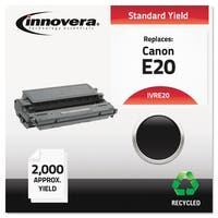 Innovera Remanufactured, 1492A002AA (E20) Black Toner