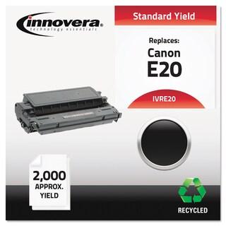 Innovera Remanufactured, 1492A002AA (E20) Black Toner