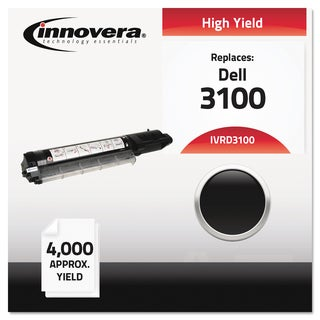 Innovera Compatible with 310-5726 (3100) Black Toner