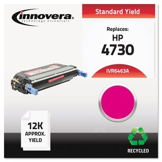Innovera Remanufactured Q6463A (644A) Magenta Toner