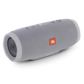 JBL Charge 3 Grey Speaker