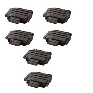 6PK Compatible MLT-D209L Toner Cartridge For Samsung ML-2855 ML-2855ND Samsung SCX Series ( Pack of 6 )