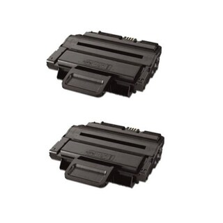 2PK Compatible MLT-D209L Toner Cartridge For Samsung ML-2855 ML-2855ND Samsung SCX Series ( Pack of 2 )