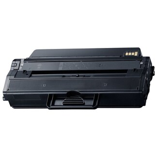 1PK Compatible MLT-D115L Toner Cartridge For Samsung All-in-One Machines SL-M2820DW SL-M2870FW ( Pack of 1 )