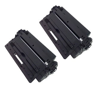 2PK Compatible Q7516A Toner Cartridge For HP LaserJet 5200 5200DTN 5200TN ( Pack of 2 )