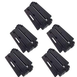 5PK Compatible Q7516A Toner Cartridge For HP LaserJet 5200 5200DTN 5200TN ( Pack of 5 )