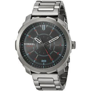 Diesel Men's DZ1738 'Machinus NSBB' Stainless Steel Watch