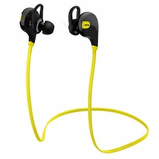 Bluetooth Wireless Sports Running Gym Stereo Black/Yellow Headset for iPhone and Android Phones|https://ak1.ostkcdn.com/images/products/11989880/P18869968.jpg?impolicy=medium