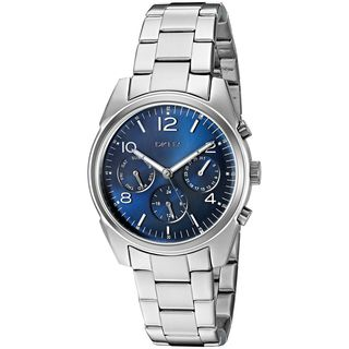 DKNY Women's NY2470 'Crosby' Multi-Function Stainless Steel Watch