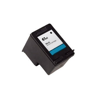 1PK Compatible CH563WN (HP 61XL) Ink Cartridge For HP Deskjet 1000 1050 2050 3000 3050 ( Pack of 1 )