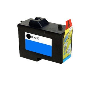 1PK Compatible 7Y743 (X0502) Black 18L0032 Ink Cartridge For Dell A940Dell A960DELL A940 ( Pack of 1 )
