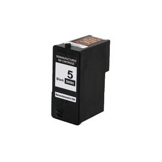 1PK Compatible M4640 (Series 5) Black Ink Cartridge For Dell 922Dell 924Dell 942Dell 944Dell ( Pack of 1 )