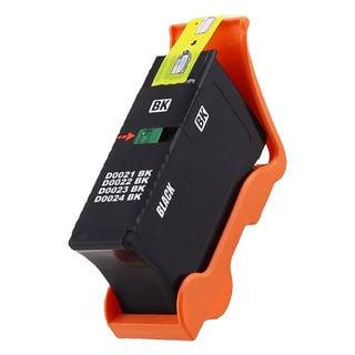 1PK Compatible T093N Black (Series 21) Ink Cartridge For Dell V313 V313W V515W ( Pack of 1 )