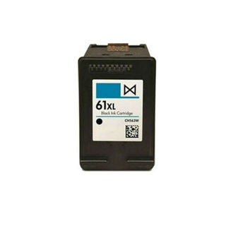 1PK Compatible CH563WN (HP 61XL) Ink Cartridge For HP DeskJet 3051A ( Pack of 1 )