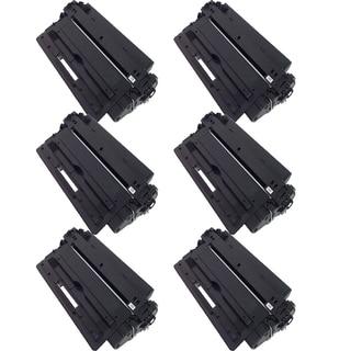 6PK Compatible Q7516A Toner Cartridge For HP LaserJet 5200 5200DTN 5200TN ( Pack of 6 )