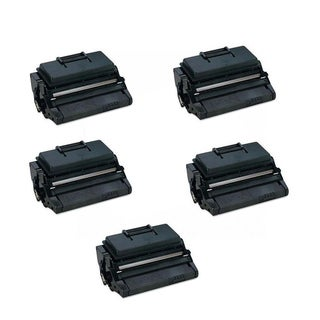 5PK Compatible 106R10372 Toner Cartridge For Xerox Phaser 3600 ( Pack of 5 )
