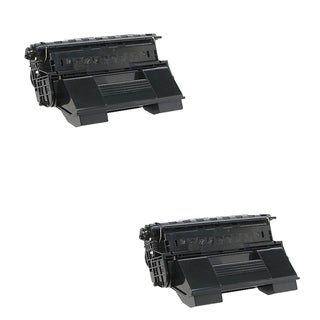 2PK Compatible 113R00656 Toner Cartridge For Xerox 4500 ( Pack of 2 )