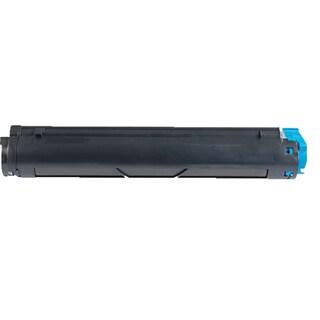 1PK Compatible 43502301 Toner Cartridge For OKI B4400 B4400n B4500 B4550 B4600 B4600N ( Pack of 1 )