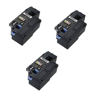 3PK Compatible 106R02759 Toner Cartridge For Xerox Phaser 6022 WorkCentre 6027 (Pack of 3)