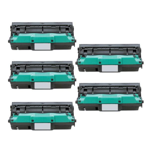 5 Pack Compatible EP-87 Drum Cartridge For Canon ImageClass 8180C MF8170C LBP-2410 Copier Printer ( Pack of 5 ) -  N&L Global Co.