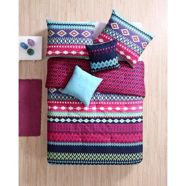 VCNY Makayla 5-piece Comforter Set