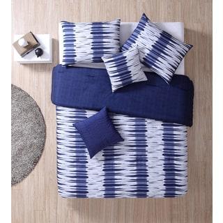 VCNY Bali 5-piece Comforter Set
