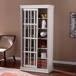 Harper Blvd Moncrief Sliding-Door Cabinet