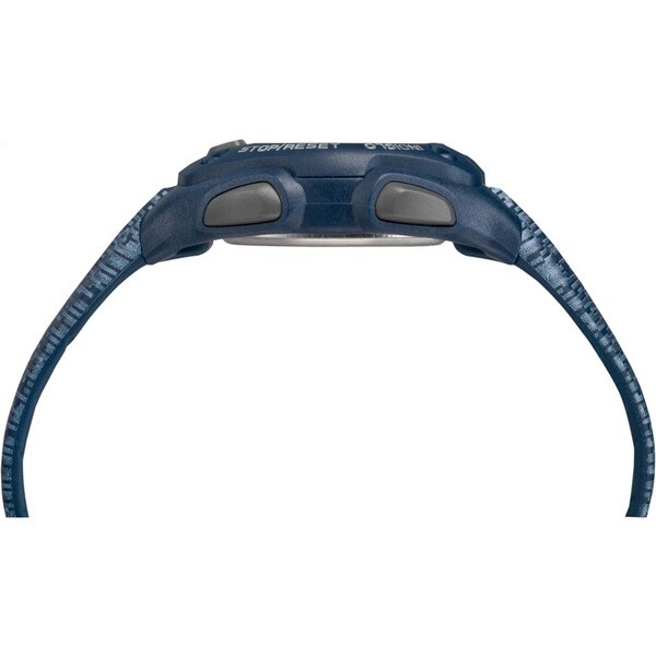Classic Resin Shop Timex Blue Tw5m074009j Women's Ironman Strap 30 FT1KJl3c
