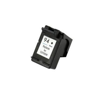 1PK Compatible C8765WN (HP 94) Ink Cartridge For HP Deskjet 5740 6540 6840 OfficeJet 6210 7310 7410 ( Pack of 1 )