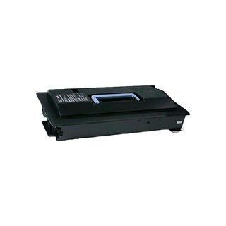 1PK Compatible TK717 Toner Cartridge For Kyocera KM 3050 4050 5050 Copystar 3050 4050 ( Pack of 1 )