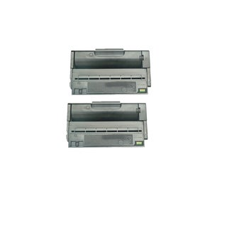 2PK Compatible 406989 Toner Cartridge For Ricoh SP 3500DN Ricoh SP 3500N ( Pack of 2 )