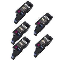 Premium Compatibles Toner Cartridge - Alternative for Brother - Black