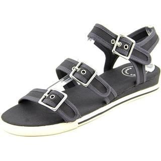Marc by Marc Jacobs Women's Slim Kicks Canvas Sandals