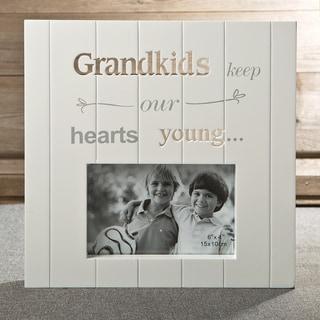 Grandkids Frame