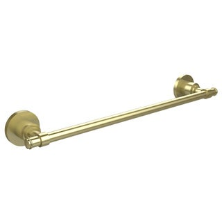 Allied Brass Washington Square Collection 18-inch Towel Bar