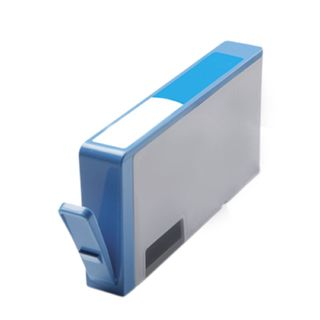 1PK Compatible 564XL C (CB323WN) Ink Cartridge For HP Photosmart B8550 C5380 C6340 ( Pack of 1 )