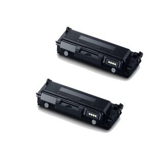 2PK Compatible MLT-D204L Toner Cartridge For Samsung SL-M3325 SL-M3825 SL-M4025 ( Pack of 2 )