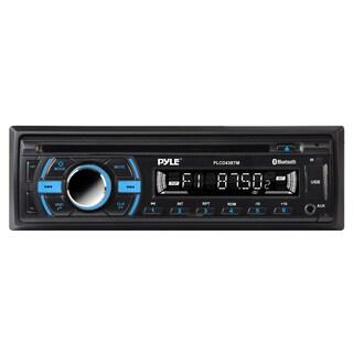 Pyle Bluetooth In-dash Stereo Radio Headunit Receiver