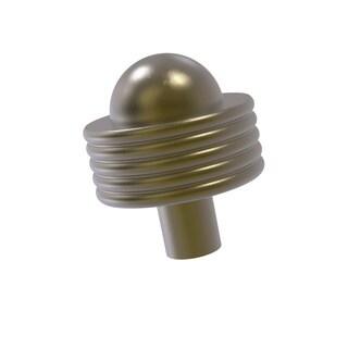 Allied Brass 1-1/2 Inch Cabinet Knob