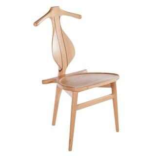 Hans Andersen Home Elof Wood Valet Chair