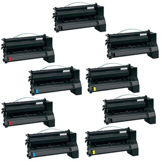 MSE Remanufactured Toner Cartridge - Alternative for HP (CF352A) - Ye