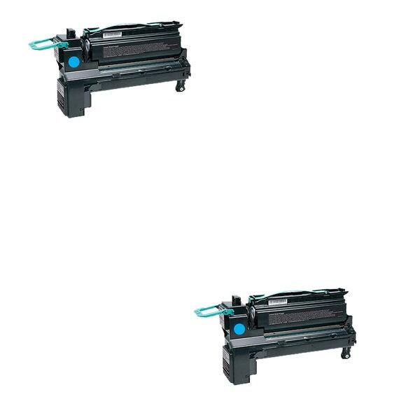 Xerox Toner Cartridge - Alternative for Brother (TN620) - Black