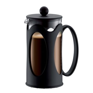 Bodum New Kenya Black 12-ounce Coffee Press