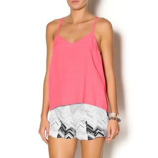Minkpink Confessions Coral Cami Top (3 options available)